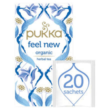 Pukka organic Tea Selection : Choose from Drop list