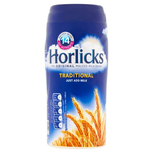 Horlicks Traditional 500G