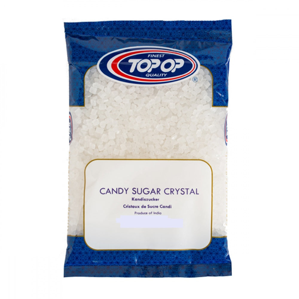 Candy Sugar Crystals Top Op