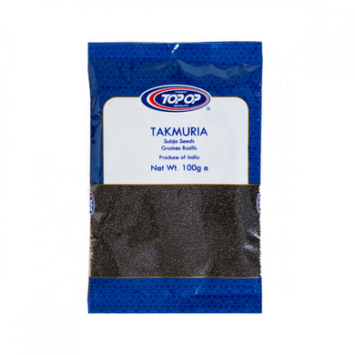 Top-Op Takmuria , Tukmaria Basil Seeds