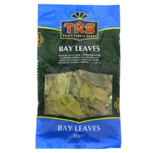 Dry Bay Leaves , Tej Patta  TRS 30g