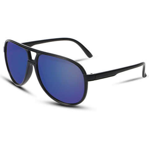 2017 Men's Classical Aviator Sunglasses - Divine Blu