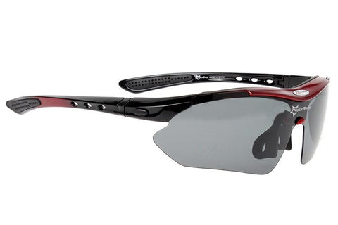 Hot! Polarized Cycling Sunglasses - Divine Blu