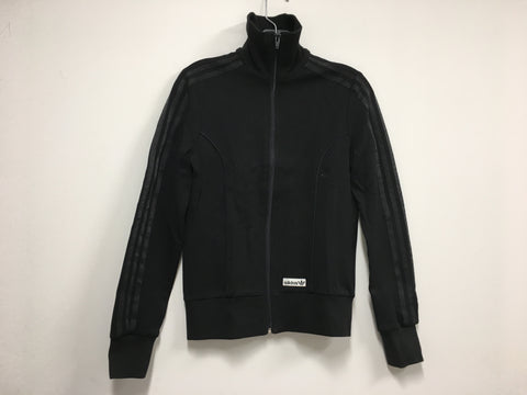 ADIDAS Women's Jacket - Size Small
