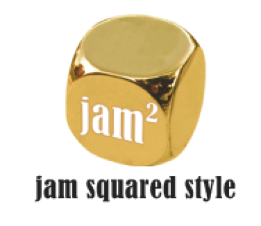 Jam Squared Style at Ginger Fox
