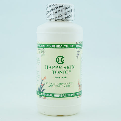 HAPPY SKIN TONIC