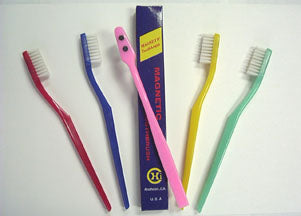 Magnetic Toothbrush (Small Head size)