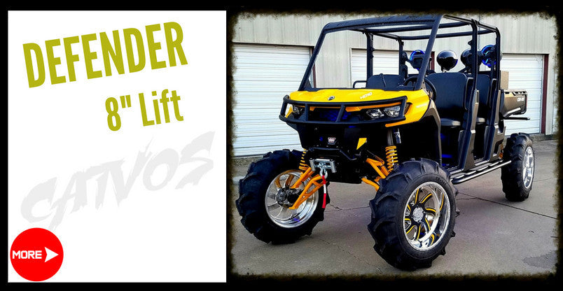 100+ Custom Atv Lift Kits – yasminroohi