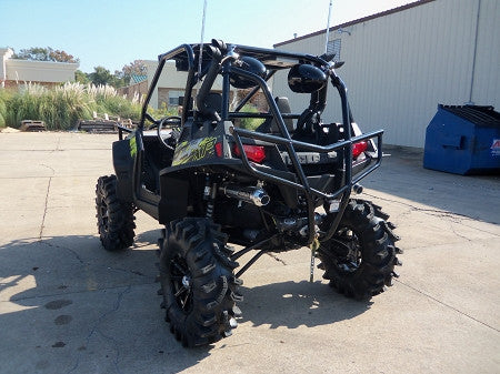 RZR 900 ARCHED ARM KIT W/ PLUS 2 FORWARD