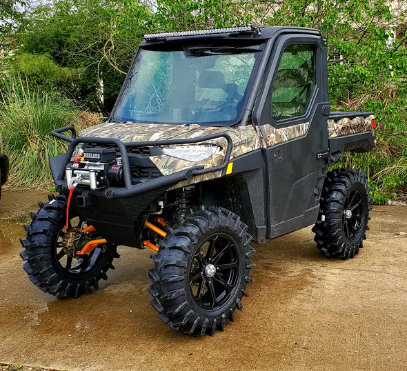 2021 RANGER 1000 PLUS 2 FORWARD FRONT ARMS
