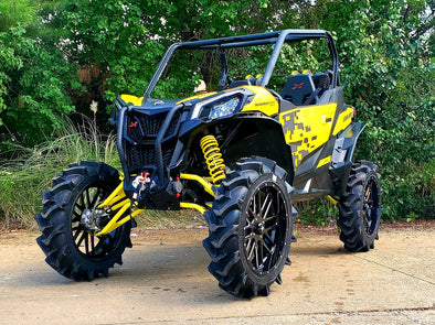 CATVOS MAVERICK SPORT XMR LIFT ARMS