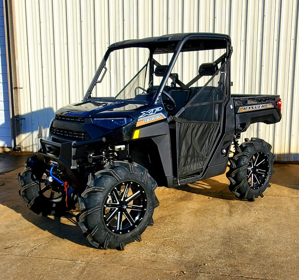 "2021 Ranger XP1000 3"" lift"