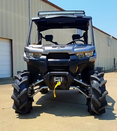 CANAM DEFENDER LIFT CATVOS