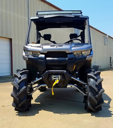 Yamaha Rhino Led Light Bar