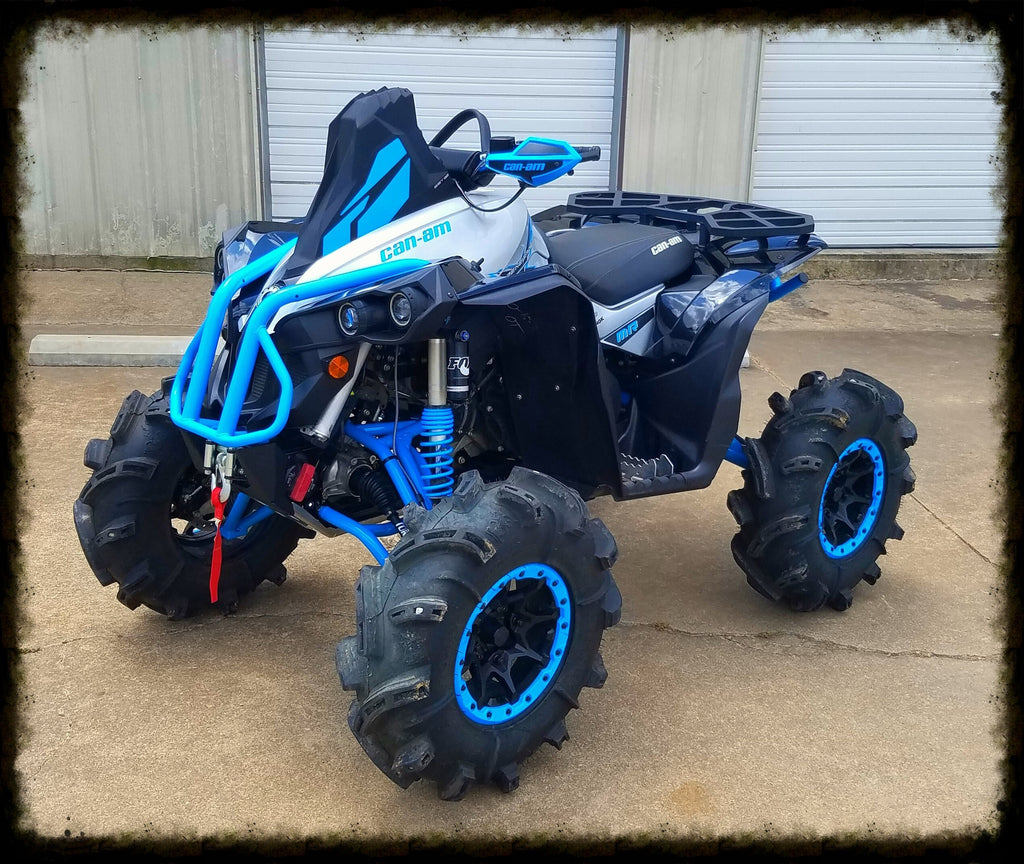 Suzuki Four Wheelers >> RENEGADE GEN2 6 INCH LIFT – CATVOS