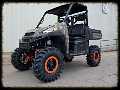 POLARIS RANGER CATVOS LIFT