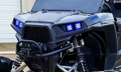 Polaris RZR 1000 LED CUBE HEADLIGHTS