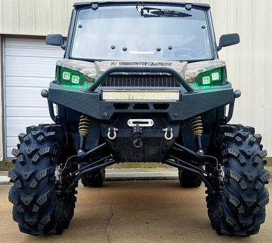 Polaris Ranger 900/1000 LED CUBE Headlights