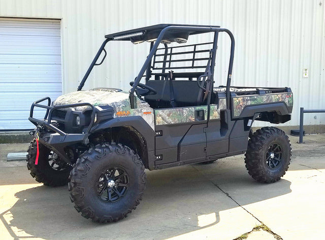 Kawasaki Mule  Lift Kit