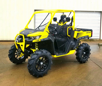 canam defender xmr lift