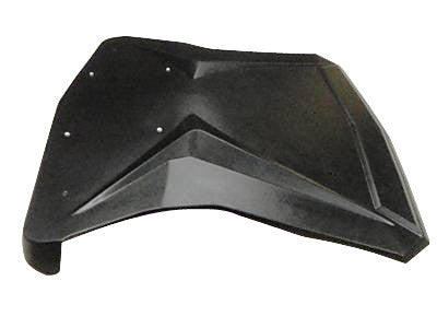 Polaris RZR Plastic Roof w /Overhead Nylon Bag