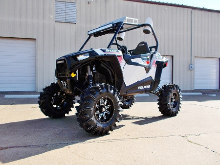 POLARIS 2015+ RZRS 900 5 INCH LIFT CATVOS