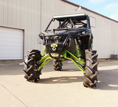 MAVERICK CATVOS 8 INCH LIFT