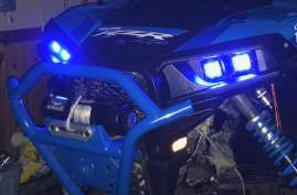 Polaris RZR 1000 LED LIGHTS