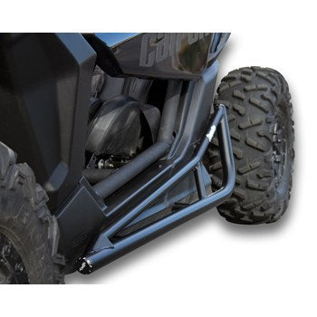 RacePace Nerf Bar for Can-Am Maverick X3