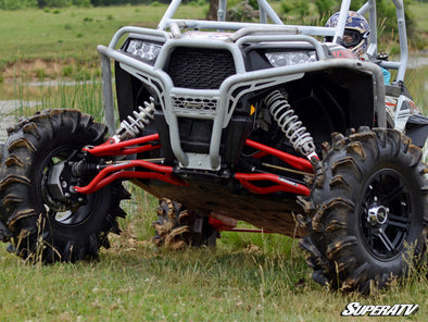 "Polaris RZR 1000 4"" Portal Gear Lift"
