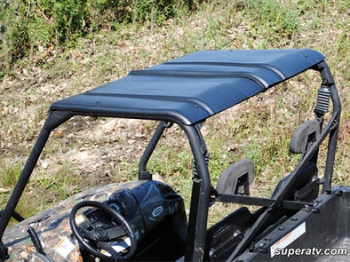 Polaris RZR S Plastic Roof