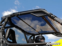 Can-Am Commander Tinted Roof