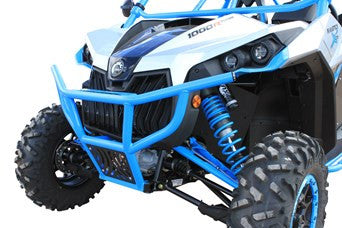 RacePace Front Bash Bumper for Can-Am Maverick
