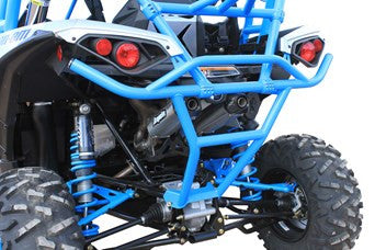 RacePace Rear Smash Bumper - Can-Am X ds Models