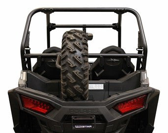 RacePace Spare Tire Carrier for RZR 900 Models