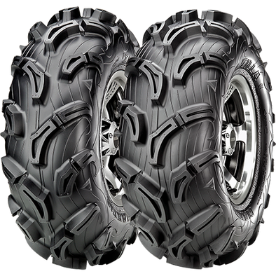 MAXXIS ZILLA ATV/UTV MUD TIRE