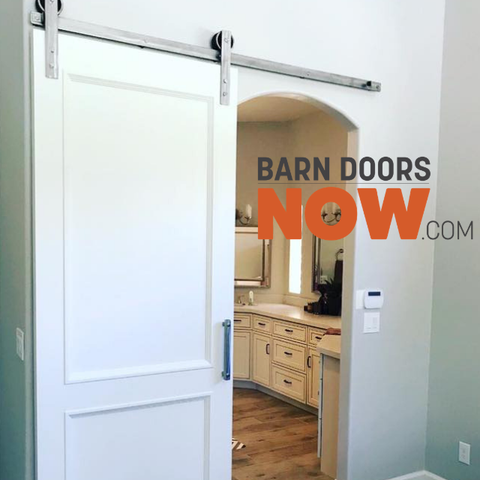 Barn Doors Now