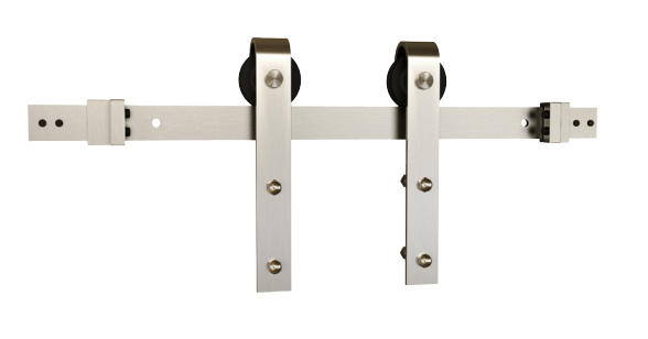 Schlage Satin Nickel Hardware