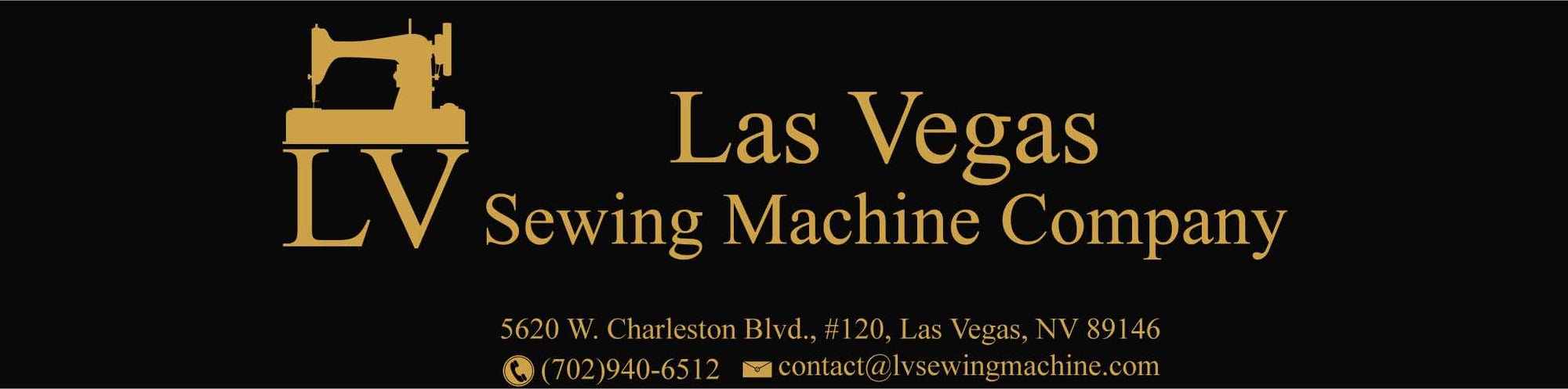 Las Vegas Sewing Machine Co., Inc
