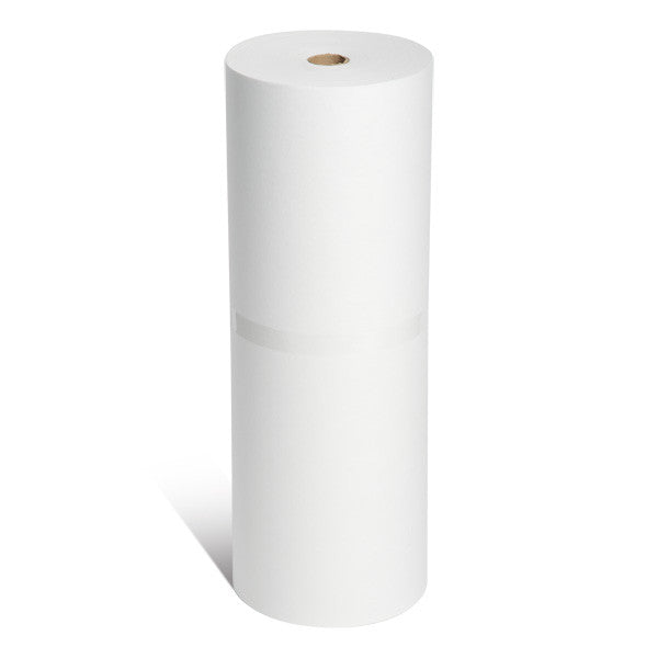 "CUT AWAY BACKING-663W2085 23""X100YDS ROLL (WHITE)"