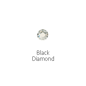 Rhinestone - BLK Diamond