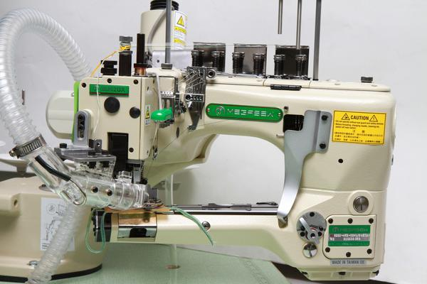 Megasew Flatlock Full Automatic (Light:Medium)