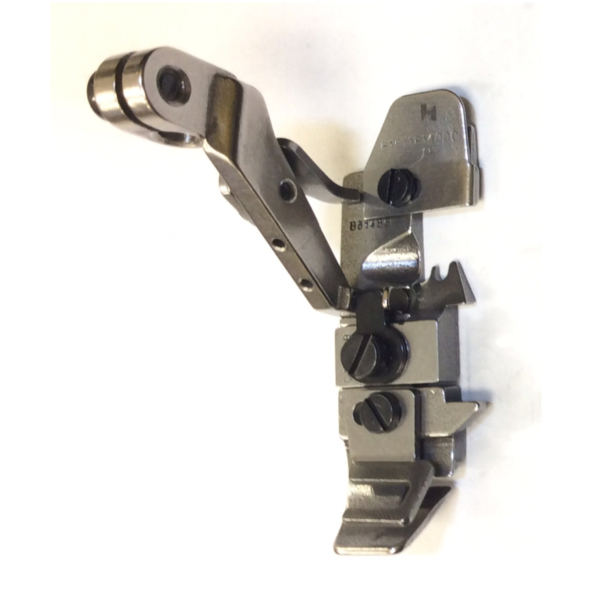 11879251-C PRESSER FOOT JUKI O/L 4 THREAD