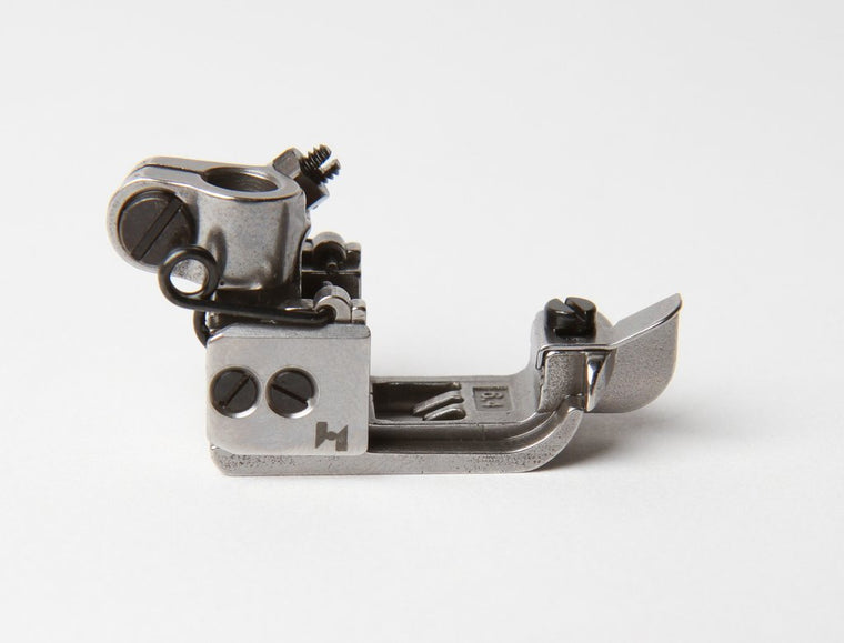 3507054-N COVERSTITCH PRESSER FOOT WITH BASE CONTROL