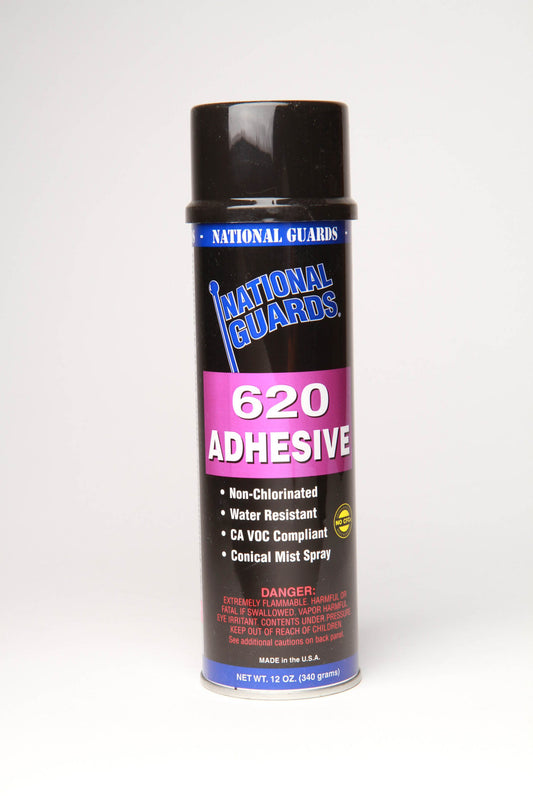 National Guards - 620 Adhesive spray