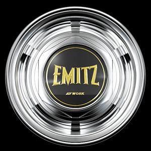 Work Emitz Full Reverse Wheel