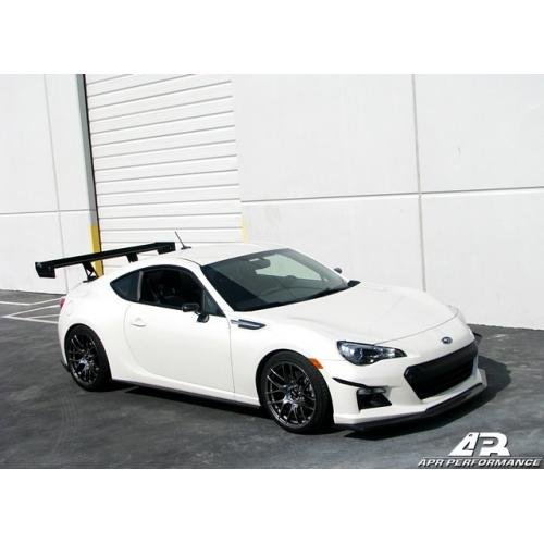 APR Performance Carbon Fiber Aero Kit Subaru BRZ 13-16