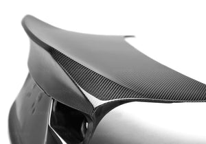 Seibon CSL Style Carbon Fiber Trunk Lexus IS250 | 350 14-16