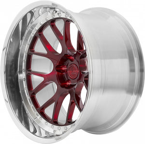 BC Forged LE72 Wheel