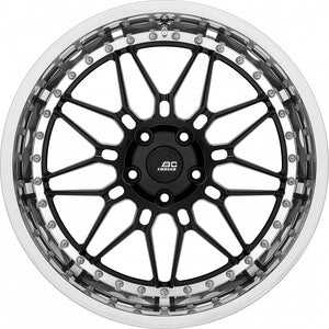 BC Forged LE90 Wheel